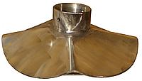Распределитель воздуха из нержавейки на котел Swag 10-50 кВт