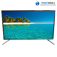 "LCD LED Телевизор JPE 40"" Smart TV, FHD 2K, WiFi, 1Gb Ram, 4Gb Rom, T2, USB/SD, HDMI, VGA, Android 4.4"