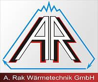 Тёплый пол в стяжку под ламинат, кафель4,0 - 6,2,м.кв 800Вт. Двухжильный кабель  Standart Arnold Rak Германия.