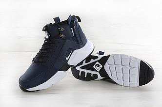 Мужские кроссовки Nike Air Huarache ВШ-155