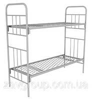 Кровать армейская по ГОСТу, кровать двухъярусная