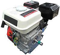 Двигатель бензиновый Iron Angel Favorite 420-S (16 л.с., шпонка)