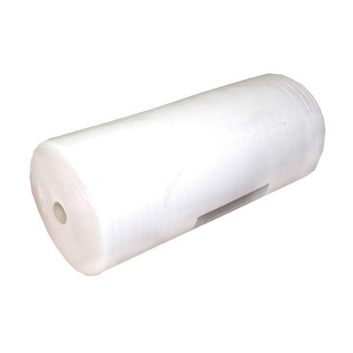 Салфетки одноразовые безворсовые 30х30 см 100шт