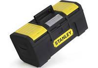 "Ящик 24"" для ручного инструмента Stanley Basic Toolbox (595 х 281 х 260мм) пластмасс"