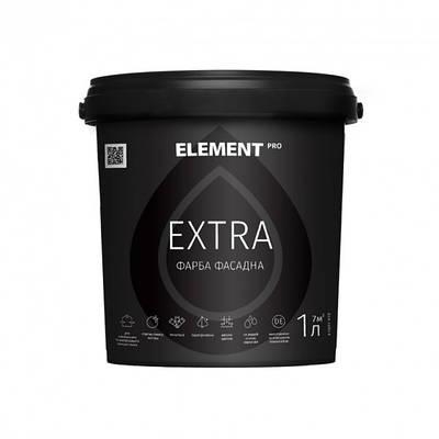 Фасадная краска Extra Element Pro