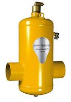 Сепаратор воздуха приварной Spirovent BA 065L DN 65