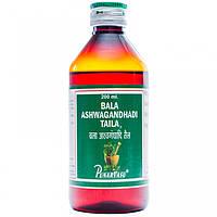 Бала Ашваганда таил, Ашвагандха, 200 мл - при расстройствах нервной системы.