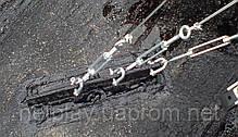 Алюминиевая мачта MА440  -  высота 16 метров, фото 2