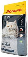 Корм для длинношерстных кошек Josera Catelux (Йозера)