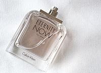 Calvin Klein ETERNITY NOW men 100 ml ТЕСТЕР 100% Оригинал EDT туалетная вода