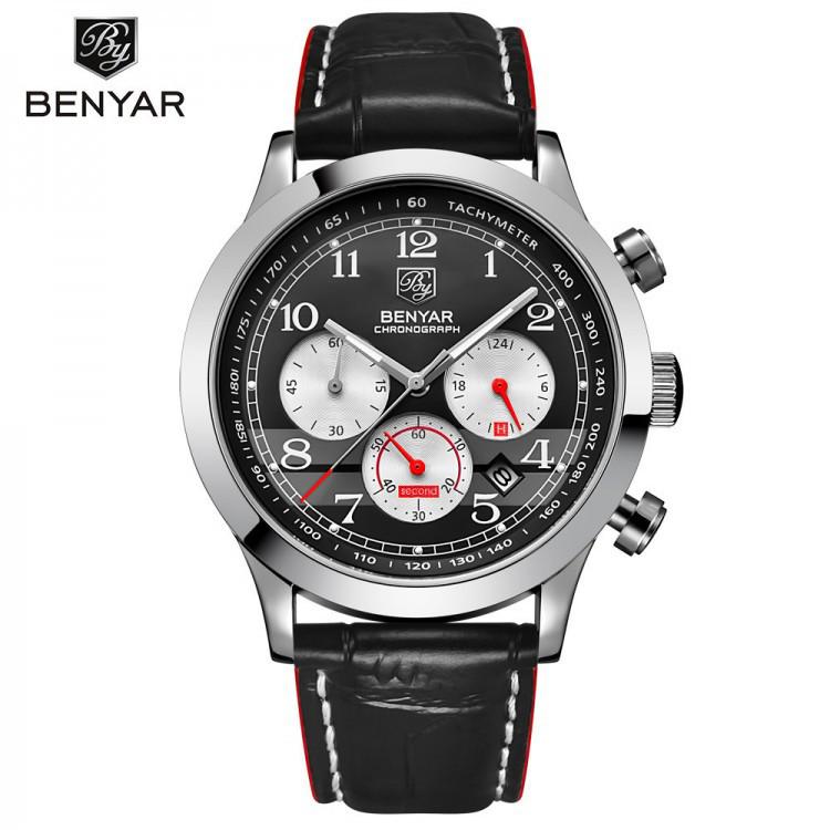 Часы мужские Benyar EZ eps-1016