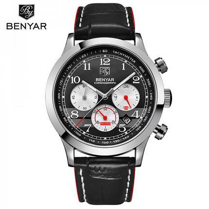 Часы мужские Benyar EZ eps-1016, фото 2