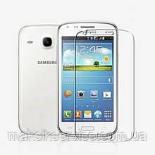 Защитное стекло Samsung I8262