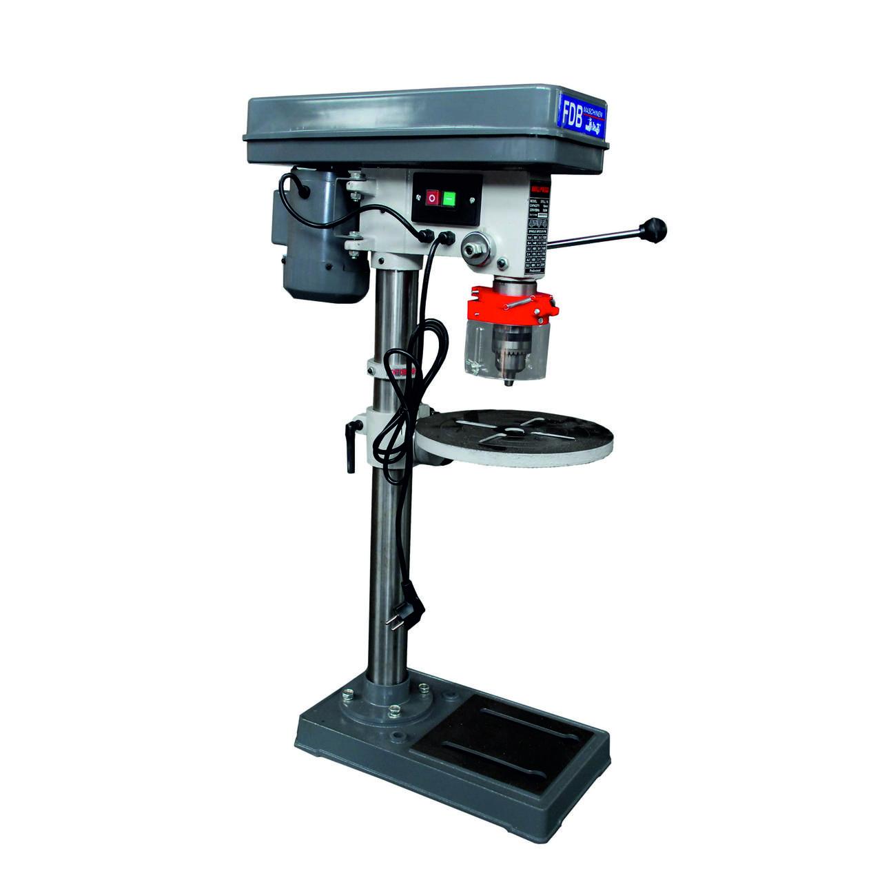 Свердлильний станок FDB Maschinen Drilling 16