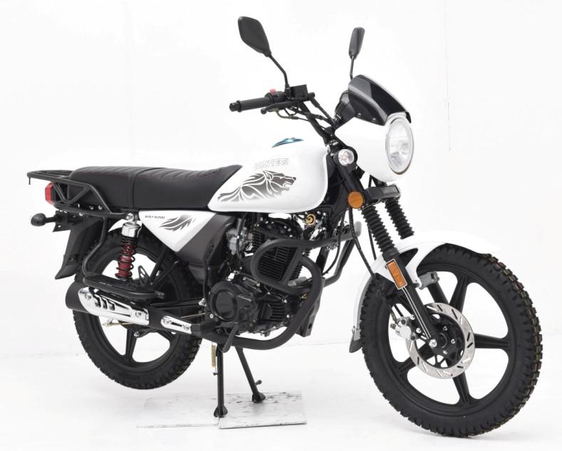 Мотоцикл Hunter Wolf N200