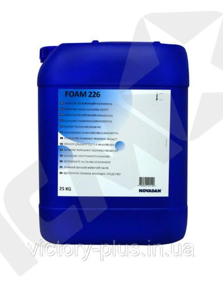 Щелочные пенные средства Foam 226
