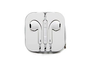 Наушники Hands Free Apple Original Earpod, фото 2