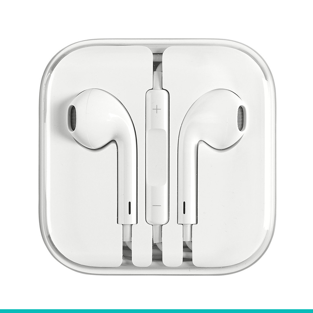 Наушники Hands Free Apple Original Earpod