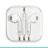 Навушники та гарнітури Apple в Україні. Порівняти ціни ba50a34d6b309