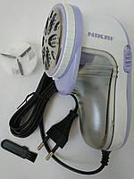 Электрическая машинка для удаления катышков NIKAI NK-8808