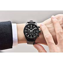 Часы мужские Benyar Grand Black, фото 3