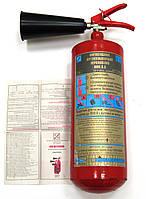 Огнетушитель ВВК-3,5 (ОУ-5)