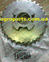 Звёздочка GA5165 трещётки KINZE  Z=30 звёздочка с ступицей KINZE ga5165 купить запчасти
