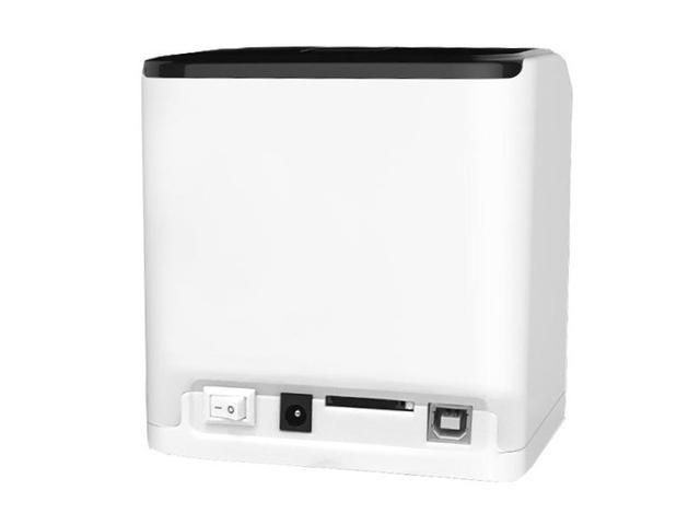 чековый принтер Rego RG-P58D USB + Wi-Fi