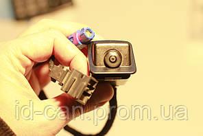 Камера заднего вида оригинал для VW Scirocco, VW Transporter на RCD330, DiscoverMedia
