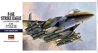 F-15E Strike Eagle 1/72 Hasegawa E10
