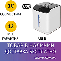 Принтер чеков Rego RG-P58D USB, фото 1