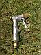 Пистолет для полива Ender с латунным адаптером, фото 4