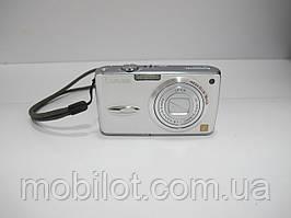 Фотоаппарат  Panasonic Lumix DMC-FX01 (FZ-5989)