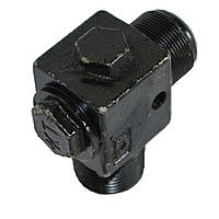"""Зворотній клапан до компрессору 1"""", 90° (до 2090/3090)"""
