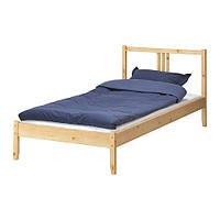 FJELLSE Каркас кровати, сосна, фото 1