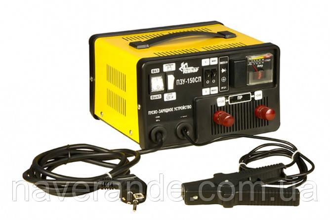 """Пуско-зарядное устройство """"Кентавр"""" ПЗУ-150СП"""