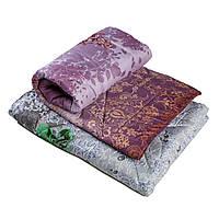 Одеяло стеганное ватное полуторное 140*205