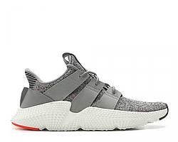 Кроссовки Adidas Prophere Grey White