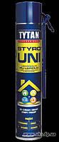 Клей-пена для пенопласта TYTAN STYRO UNI