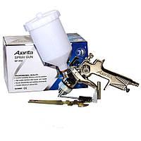 Краскопульт (пистолет покрасочный) Auarita H-970P