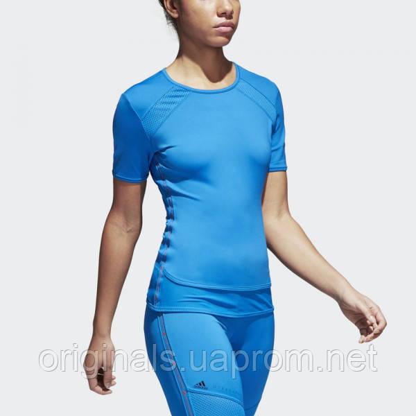 0993ec4a180c Спортивная футболка Adidas aSMC Performance Essentials CF4157 - 2018 -  интернет-магазин Originals - Оригинальный
