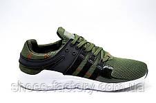 Кроссовки мужские в стиле Adidas EQT Support ADV, Green, фото 3
