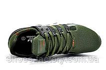 Кроссовки мужские в стиле Adidas EQT Support ADV, Green, фото 2