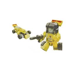 "Конструктор 2306ABCD1 ""Transformers"" 4 вида"