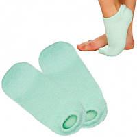 SPA носочки Green