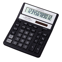 Калькулятор Citizen SDC-888 ХBK, 12 розрядів