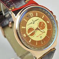 Мужские часы Ulysse Nardin Maxi Marine U5389