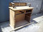Реставрация стариной мебели