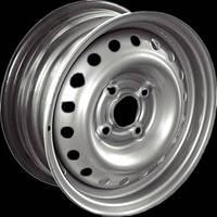 Стальной диск Malata 5.5х13 4/98 ET29 DIA58.6 Lada (01-07)