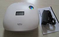 Маникюрная UV/LED лампа SUN4S SMART 2.0, фото 1